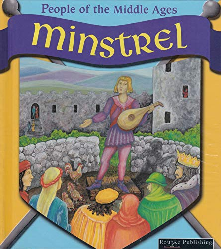 Minstrel (People of the Middle Ages): Melinda Lilly