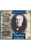 Thomas Edison (Spanish) (Inventores Famosos (PB)) (Spanish: Ann Gaines, Esther