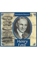 Henry Ford (Inventores Famosos) (Spanish Edition): Ann Gaines; Translator-Esther