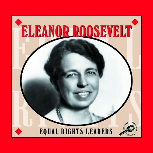 9781589522893: Eleanor Roosevelt (Equal Rights Leaders)