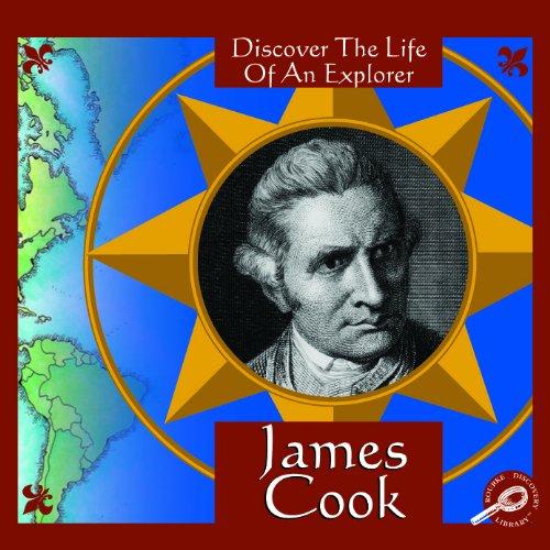 James Cook (Discover the Life of An Explorer): Trish Kline