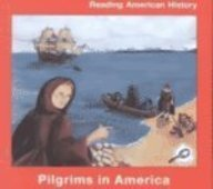 Pilgrims in America (Rourke Discovery Library): Lilly, Melinda