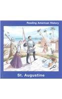 St. Augustine (Reading American History): Melinda Lilly