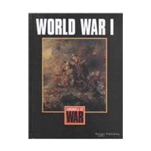 World War I (America at War): Scott Marquette