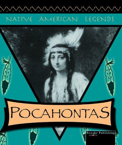 9781589527287: Pocahontas (Native American Legends)