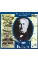 9781589527843: Thomas Edison (Adventures in Reading Titles)