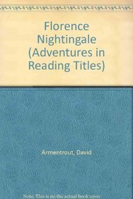 9781589527997: Florence Nightingale (Adventures in Reading Titles)