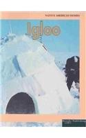 9781589528307: Igloo (Native American Homes (Paperback))