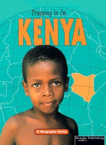 Kenya (Dropping in On.): King, David C.
