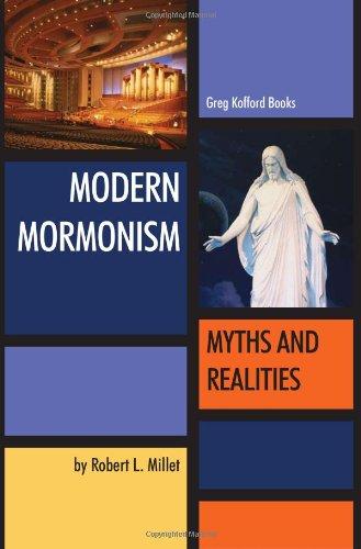 9781589581272: Modern Mormonism: Myths and Realities