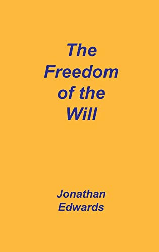 9781589600089: Freedom of the Will