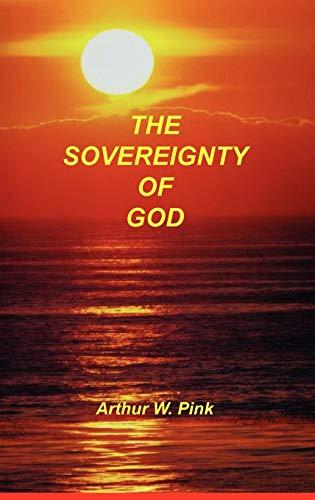 9781589601208: Sovereignty of God
