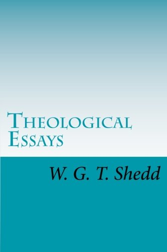 9781589601918: Theological Essays