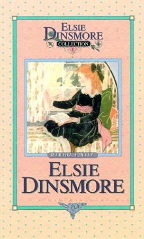9781589602632: Elsie Dinsmore (Elsie Dinsmore Collection)