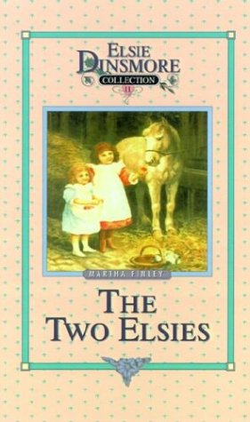 9781589602731: The Two Elsies (Elsie Dinsmore Collection)
