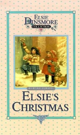 9781589602762: Christmas with Grandma Elsie (Elsie Dinsmore Collection)