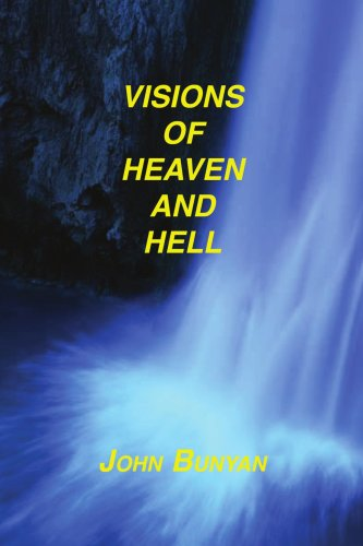 9781589603653: Visions of Heaven and Hell