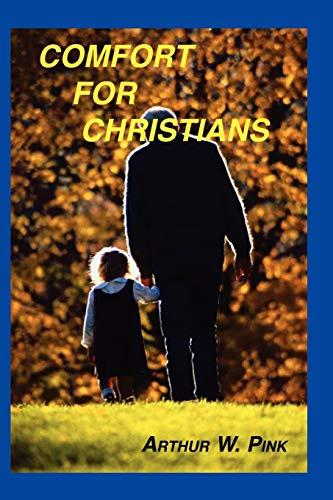 9781589603707: Comfort for Christians