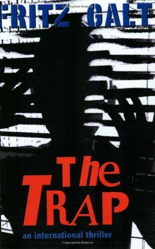 9781589610484: The Trap: An International Thriller