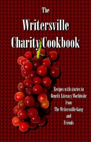9781589611085: The Writersville Charity Cookbook