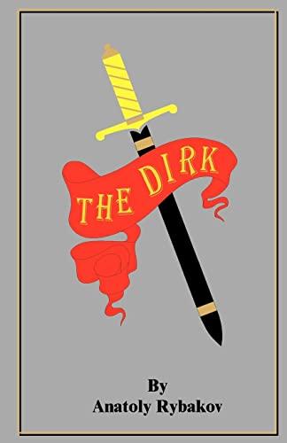The Dirk: Rybakov, Anatoly