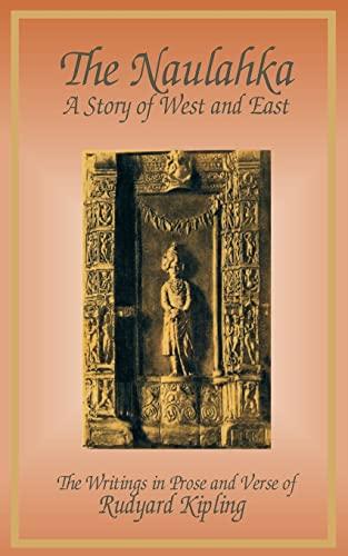 9781589631168: The Naulahka: A Story of West and East