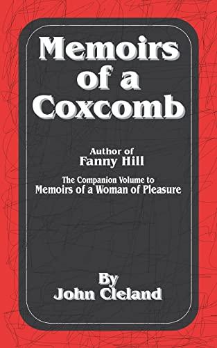 9781589631878: Memoirs of a Coxcomb