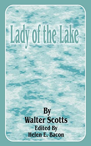9781589631946: Lady of the Lake (Eclectic English Classics)