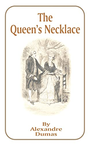 9781589632097: The Queen's Necklace