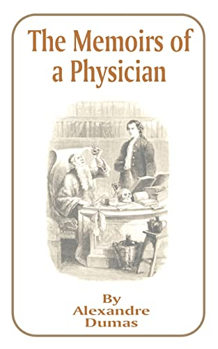 9781589632134: The Memoirs of a Physician