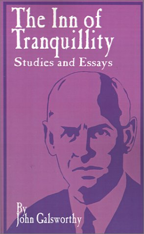 9781589632226: The Inn of Tranquillity: Studies and Essays