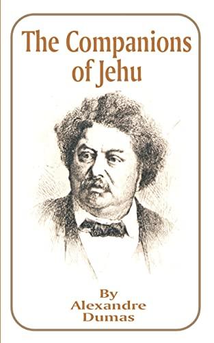 The Companions of Jehu
