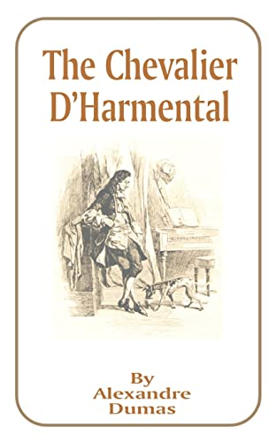 9781589632622: The Chevalier D'Harmental
