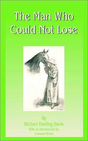 9781589632660: The Man Who Could Not Lose