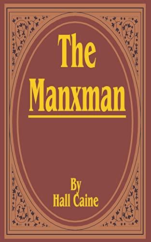 9781589632844: The Manxman