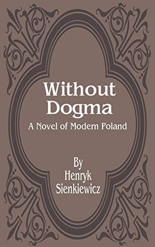 9781589633018: Without Dogma