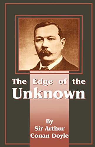 9781589633698: The Edge of the Unknown
