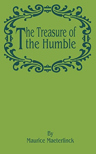 9781589633841: The Treasure of the Humble