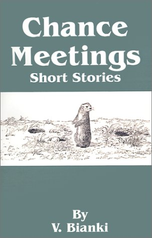 9781589633865: Chance Meetings: Short Stories