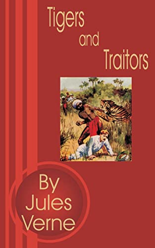 9781589634480: Tigers and Traitors