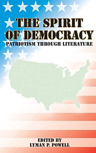 The Spirit of Democracy: Patriotism Through Literature