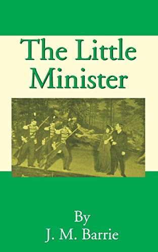 9781589635180: The Little Minister