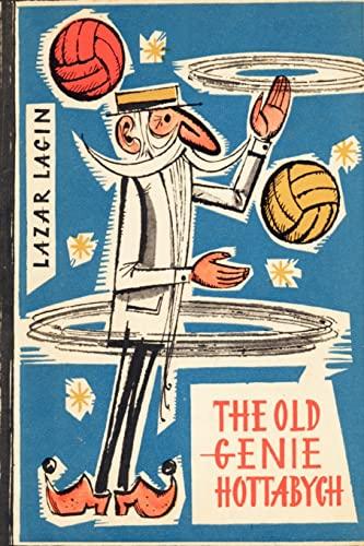 The Old Genie Hottabych: Lagin, Lazar