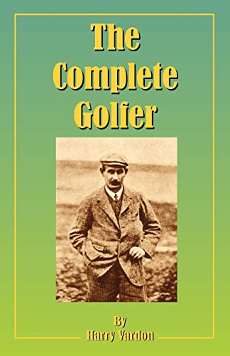 9781589635821: The Complete Golfer