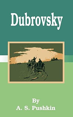 9781589635951: Dubrovsky