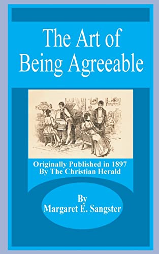 9781589636439: Art of Being Agreeable, The