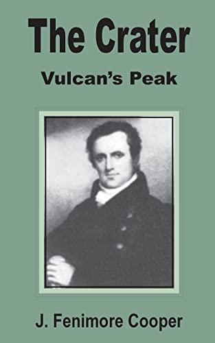 9781589638235: The Crater: Vulcan's Peak