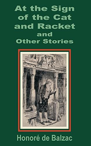 9781589638501: At the Sign of the Cat and Racket and Other Stories