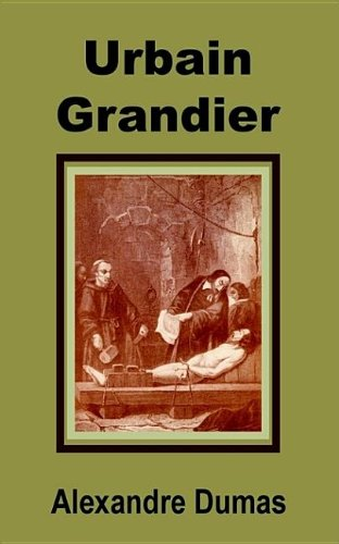 9781589638525: Urbain Grandier