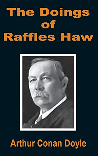9781589638662: Doings of Raffles Haw, The